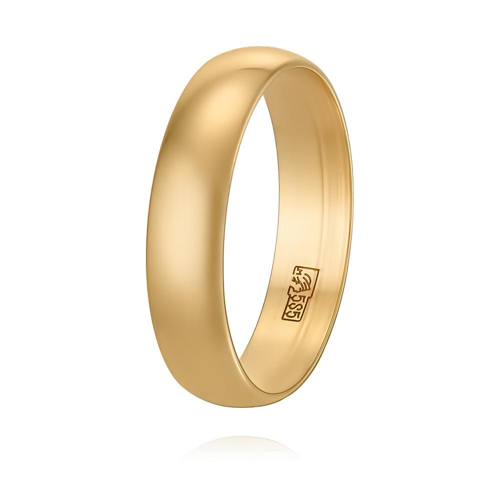 Обручальное кольцо из желтого золота 585 пробыКольца<br>Ориентировочная ширина данного кольца составляет 3-4 мм.<br><br>Вставка: Без вставок<br>Вес: 1.88 г<br>Артикул: 1236005-А55-01<br>Цвет: Желтый<br>Металл: Золото<br>Проба: 585<br>Пол: None