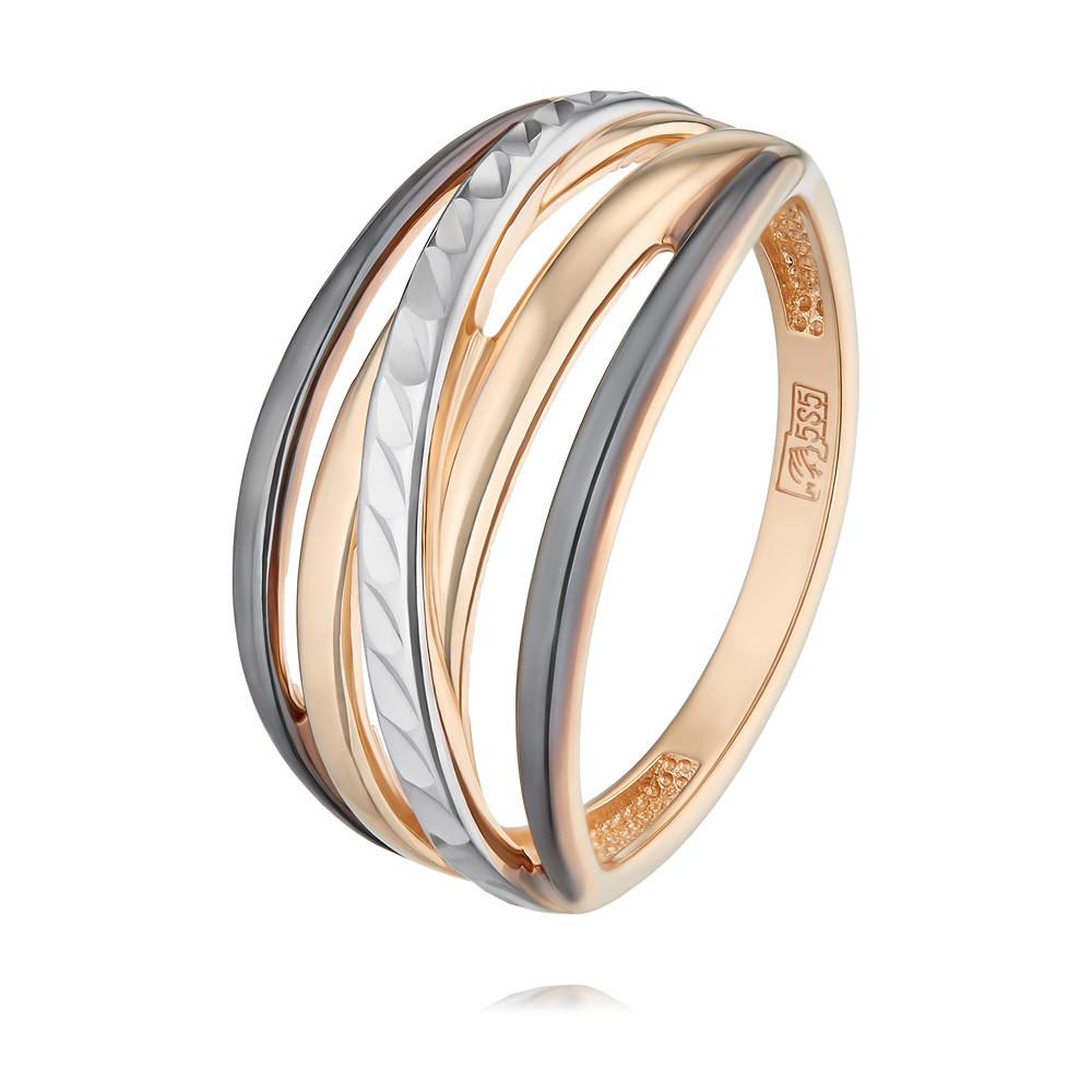 Фото Помолвочное кольцо Адамас 3410831-A500-72_1