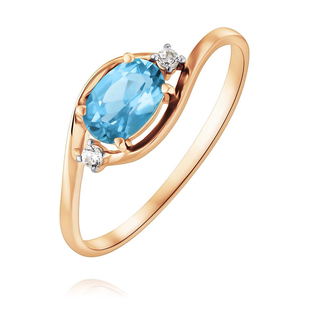 Обручальное кольцо Адамас 1406199-A508-01_1 от Adamas