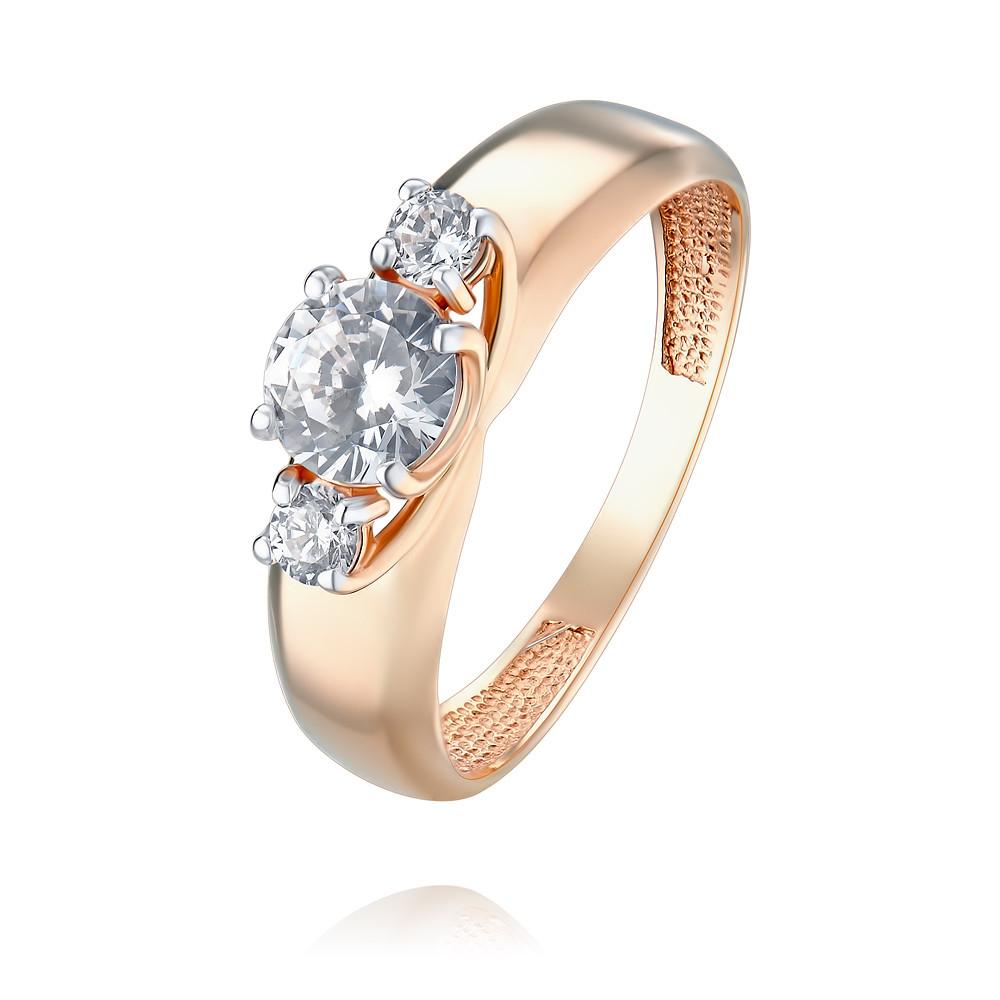 Обручальное кольцо Другие 1423715-01-A507D-01_1 от Adamas