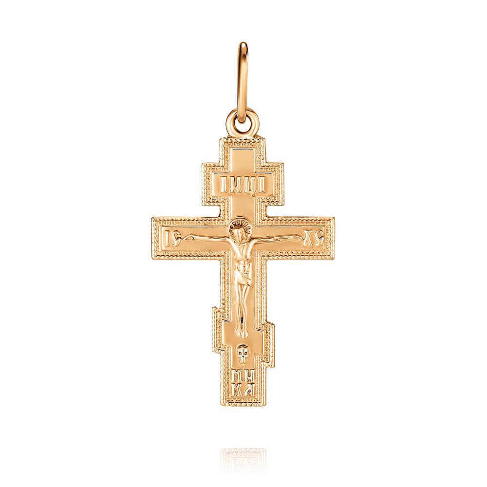 Подвеска Крест
