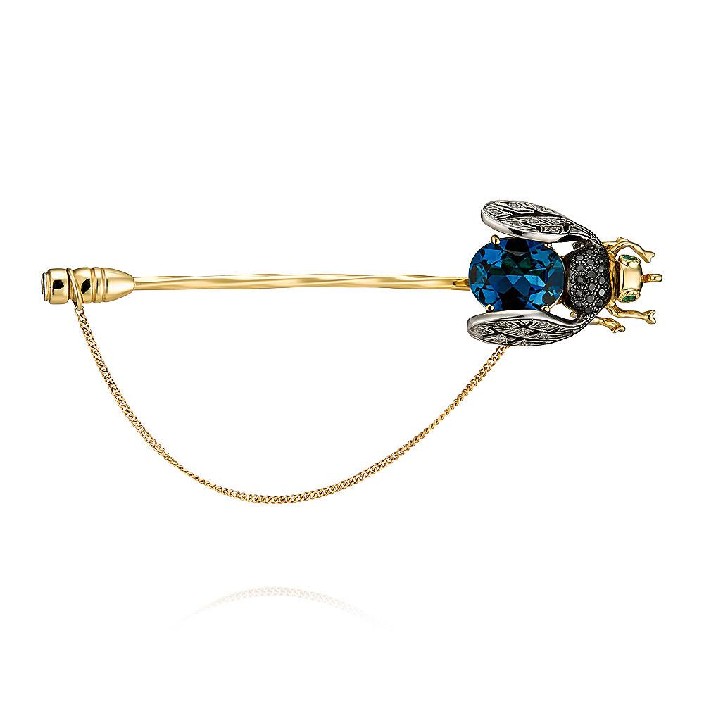 Помолвочное кольцо Другие 3427017-01-A511D-432_1 от Adamas