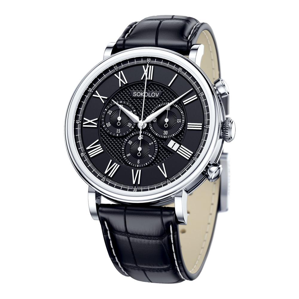 Часы механические из серебра мужские t tissot.
