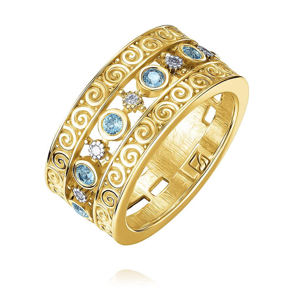 Взять в кредит кольцо золотое