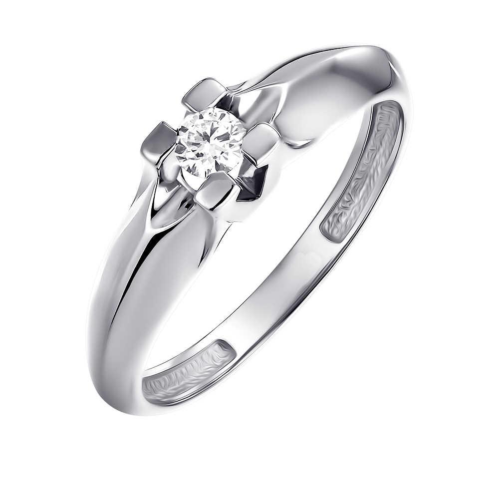 Кольца из белого золота — купить кольцо из белого золота в интернет ... 4521202fa041b